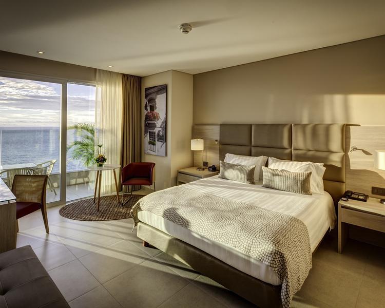 Suite ESTELAR Cartagena de Indias Hotel & Centro de Convenciones