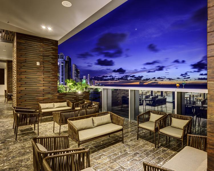Restaurant ESTELAR Cartagena de Indias Hotel & Convention Centre Cartagena de Indias