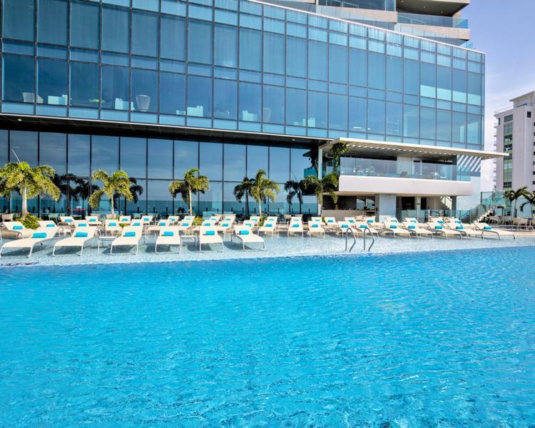 Humid areas ESTELAR Cartagena de Indias Hotel & Convention Centre Cartagena de Indias