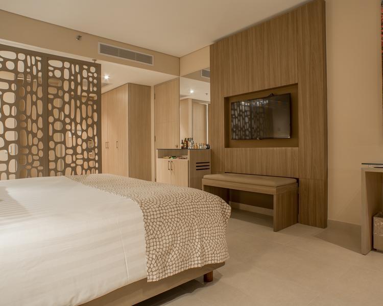 Superior Room ESTELAR Cartagena de Indias Hotel & Convention Centre Cartagena de Indias