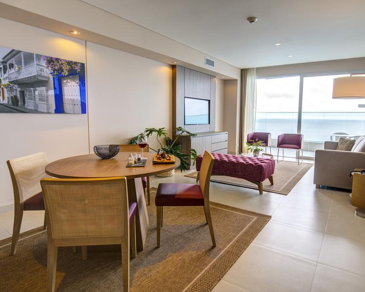 Meeting Room ESTELAR Cartagena de Indias Hotel & Convention Centre Cartagena de Indias