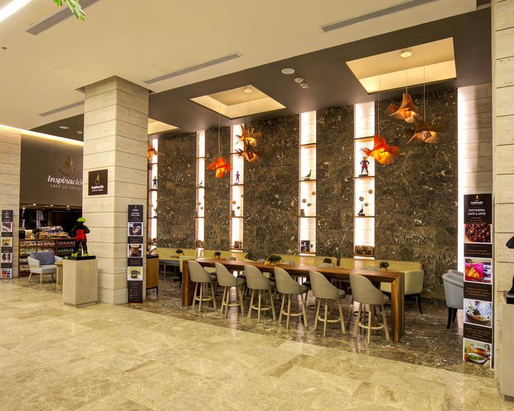 Business Center ESTELAR Cartagena de Indias Hotel & Convention Centre Cartagena de Indias