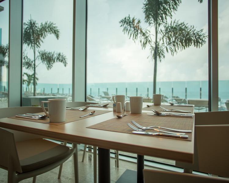 Breakfast ESTELAR Cartagena de Indias Hotel & Convention Centre Cartagena de Indias