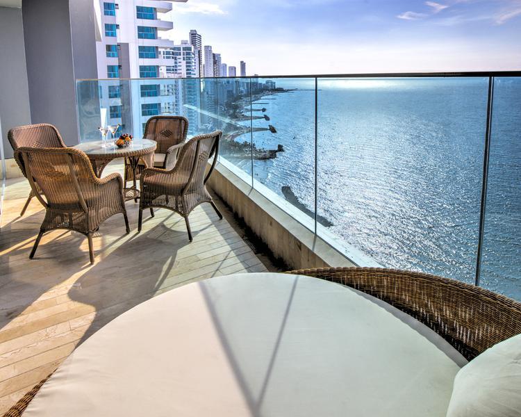 View ESTELAR Cartagena de Indias Hotel & Convention Centre Cartagena de Indias