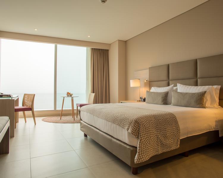 Superior Room ESTELAR Cartagena de Indias Hotel & Centro de Convenciones