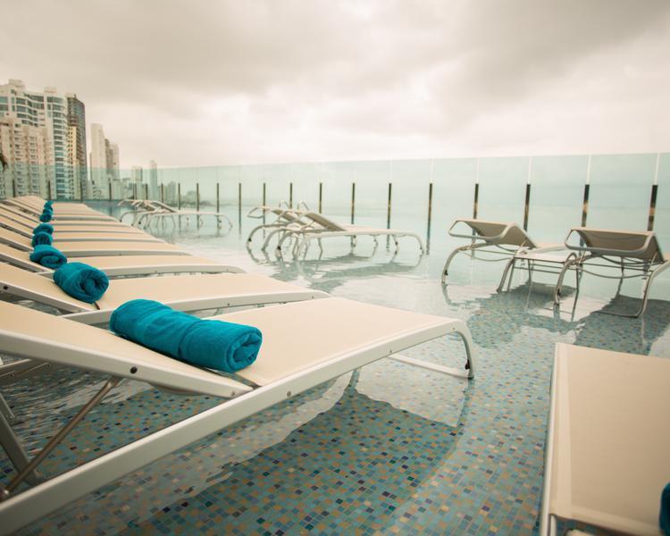 Pool ESTELAR Cartagena de Indias Hotel & Convention Centre Cartagena de Indias