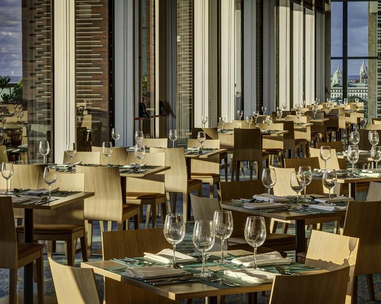 Restaurant ESTELAR Cartagena de Indias Hotel & Centro de Convenciones