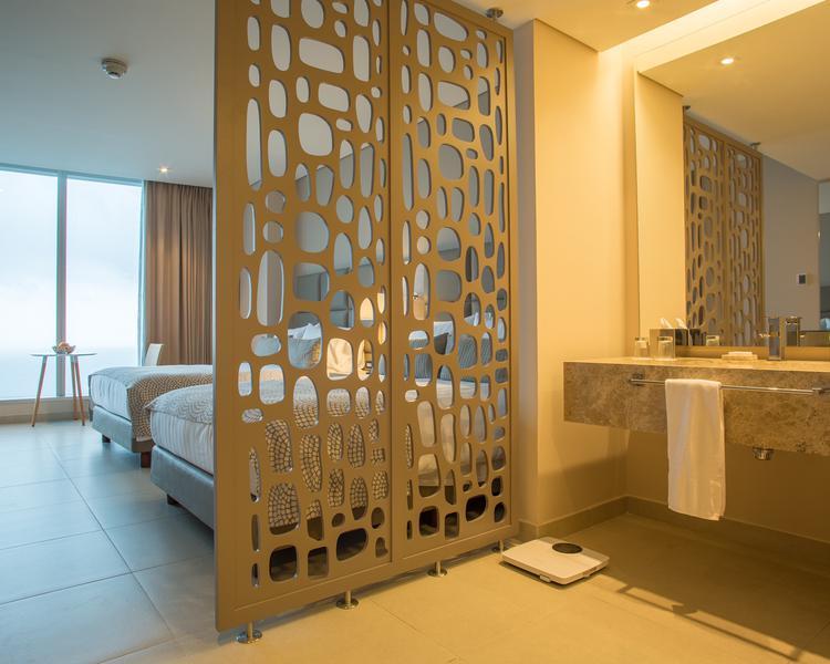 Suite Room ESTELAR Cartagena de Indias Hotel & Centro de Convenciones